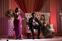 indian wedding reception,indian groom,indian bride,reception fashion