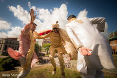 indian groomsmen,outdoor photography,indian groomsmen fashion,indian groom fashion