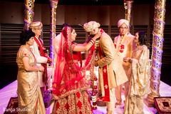 indian wedding ceremony,jai mala ceremony