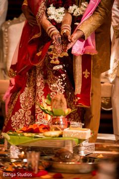 indian wedding ceremony,indian bride fashion,bride bangles