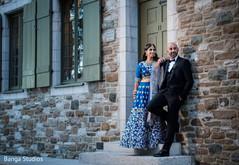 indian bride and groom,indian bride lengha,indian groom suit