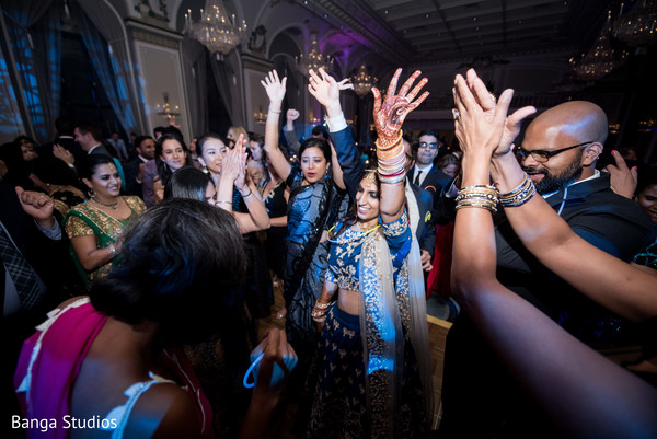 indian wedding reception,indian bride lengha,dj and entertainment