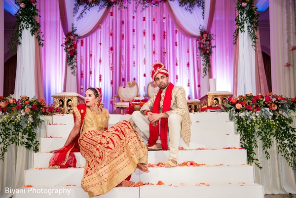indian groom fashion,indian bride lengha,indian wedding ceremony floral and decor