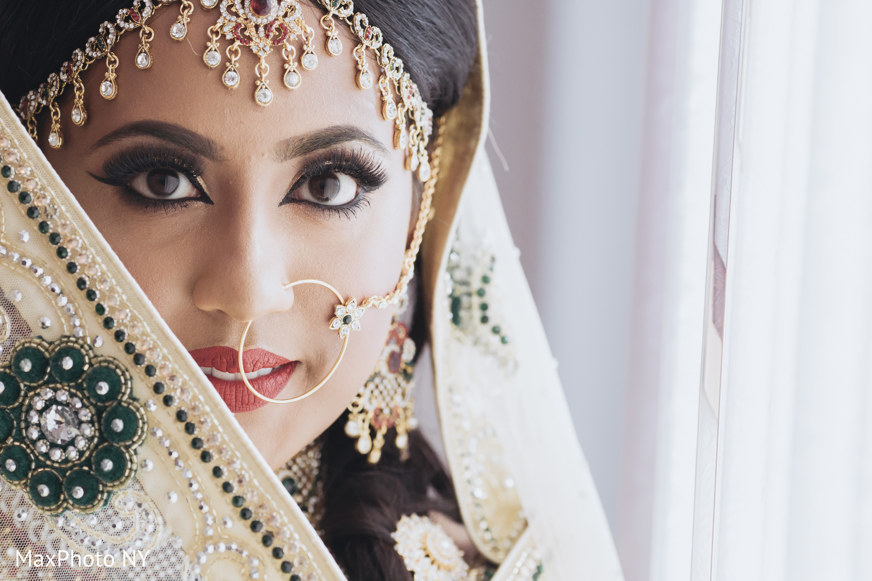 South Richmond Hill, NY Indian Wedding by MaxPhoto NY | Maharani ...