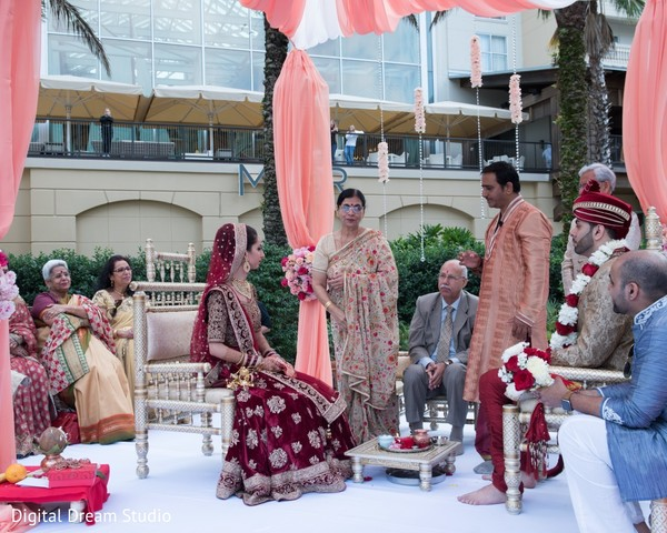 Indian weddings ideas pictures vendors videos more for Aashirwad indian cuisine orlando