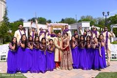 indian bridesmaids' fashion,indian groomsmen fashion,indian bride lengha,indian groom sherwani