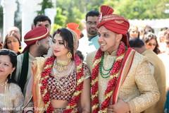 indian groom sherwani,indian bride lengha,bridal jewelry,indian wedding ceremony