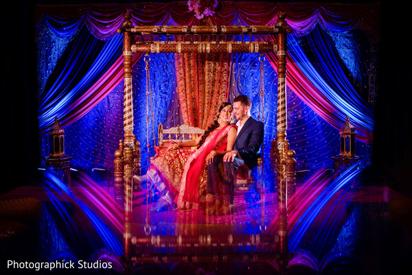 sangeet,pre- wedding celebrations,indian bride and groom