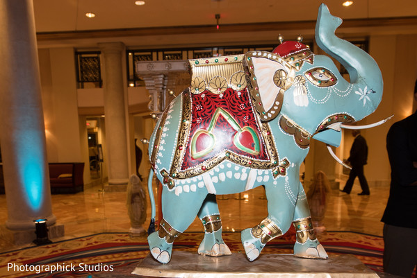 indian wedding reception,floral and decor,planning and design