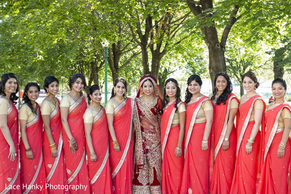 indian bridesmaids,indian bridesmaids fashion