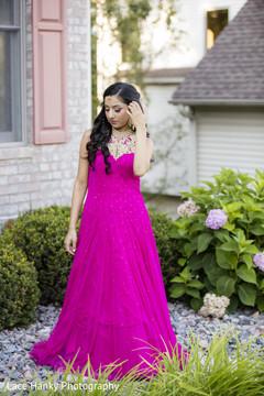 indian bride fashion,bridal lengha,bridal sari