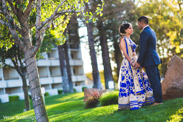 outdoor photography,indian bride lengha,indian groom suit