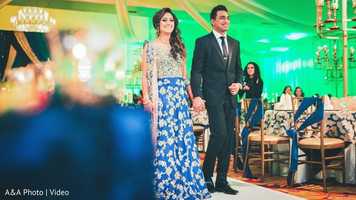 indian wedding reception,bridal fashion,groom fashion