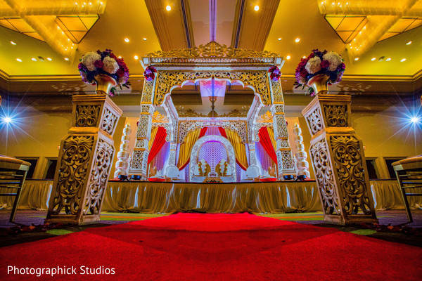 mandap,indian wedding ceremony,indian wedding ceremony floral and decor