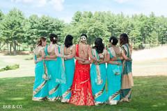 indian wedding photography,indian bridesmaids,indian bride