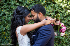 Inspirational Indian bride and groom photo shoot.