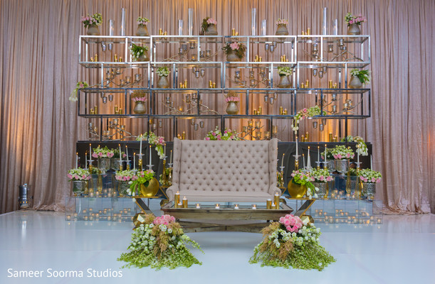 floral and decor,wedding reception stage,planning and design