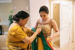 indian bride fashion,indian bride,indian bride getting ready