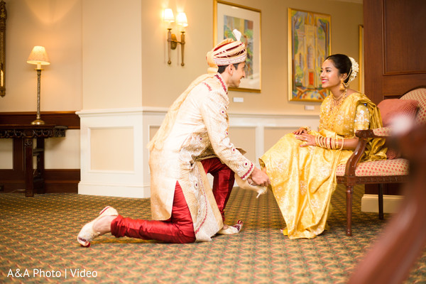 indian bride,indian groom,getting ready,indian wedding photography