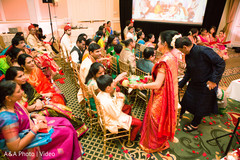 south indian wedding ceremony floral and decor