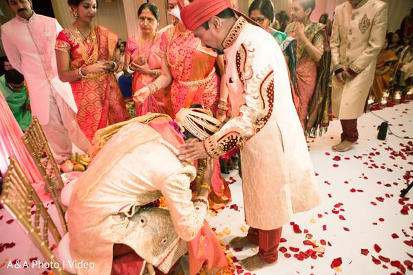 Inspiring south indian wedding.