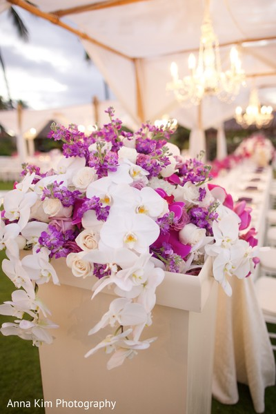 indian wedding reception floral and decor,indian wedding reception