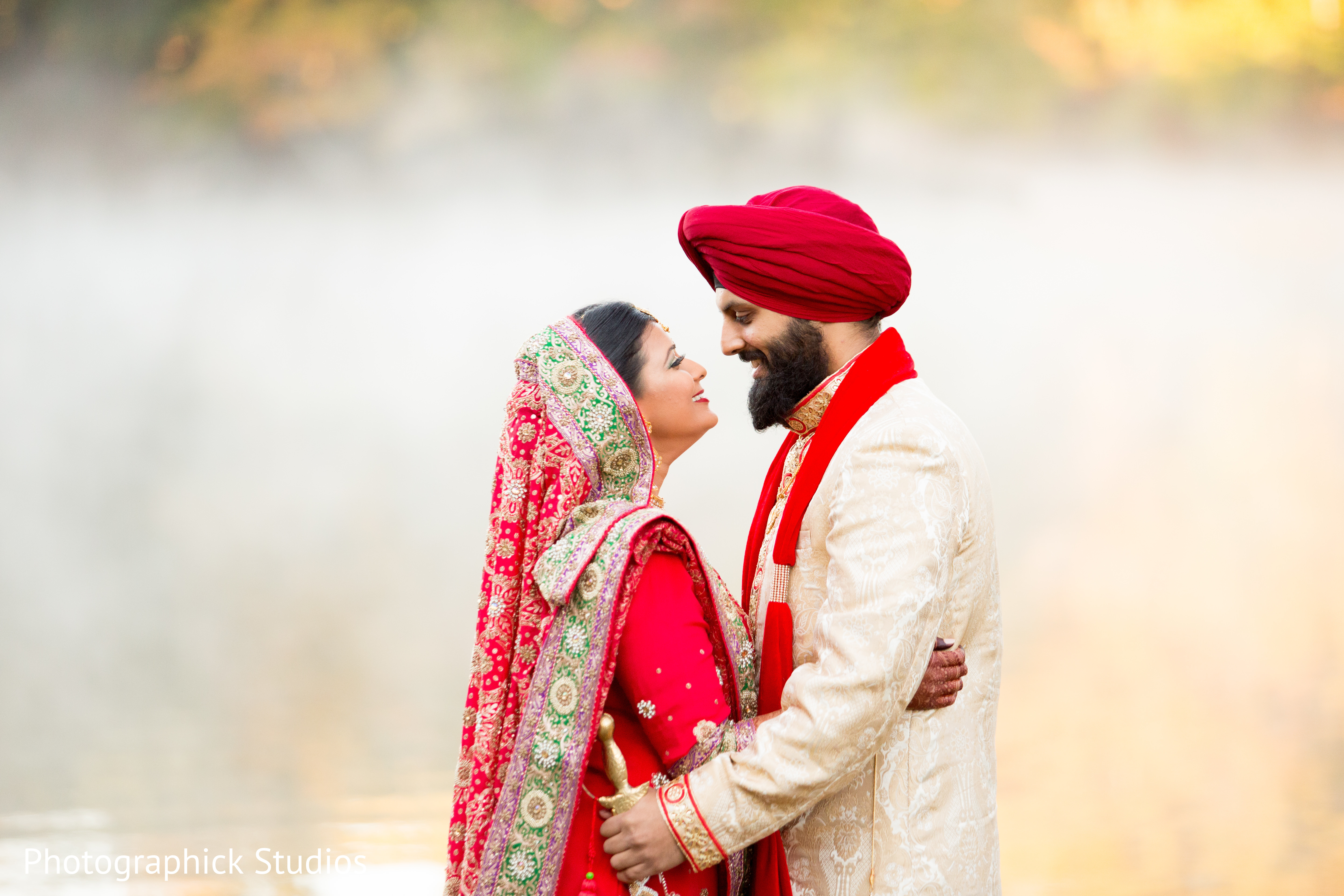 McLean, VA Indian Wedding by Photographick Studios | Maharani Weddings