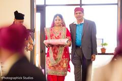 sikh indian bride,sikh wedding ceremony,indian wedding photography