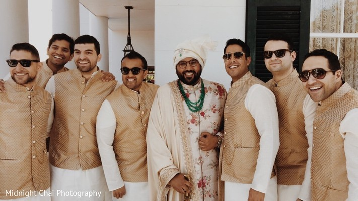 indian wedding photography,india groomsmen,sherwani