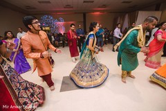 indian bride lengha,indian groom fashion,pre- wedding celebrations,sangeet