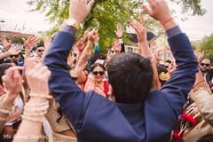 indian wedding ceremony,indian bride fashion,milni ceremony