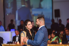 dj and entertainment,indian wedding reception,indian bride fashion,indian groom suit