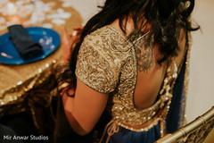 indian bride reception fashion,indian wedding reception