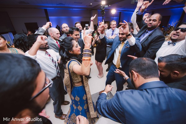 dj and entertainment,indian wedding reception,indian bride reception fashion,indian groom fashion
