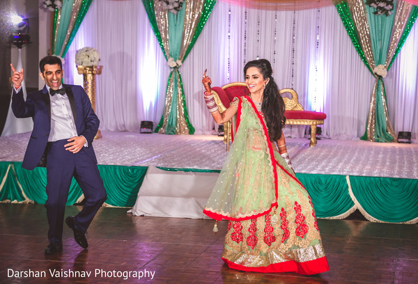 indian bride,indian groom,indian wedding reception,dj and entertainment