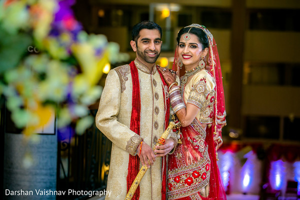 indian bride and groom,indian wedding photography,indian wedding gallery