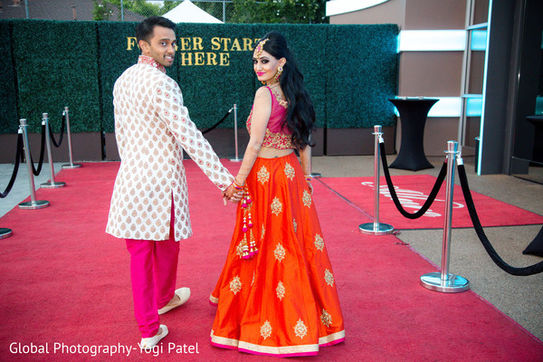 indian bride lengha,indian groom fashion,pre- wedding celebrations
