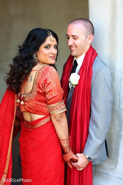 red lengha,bridal lengha,bridal fashion