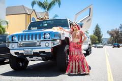 indian bride fashion,indian bride lengha,transportation
