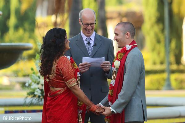 indian wedding,indian couple