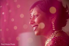 indian bride,bridal fashion,bridal lengha,getting ready