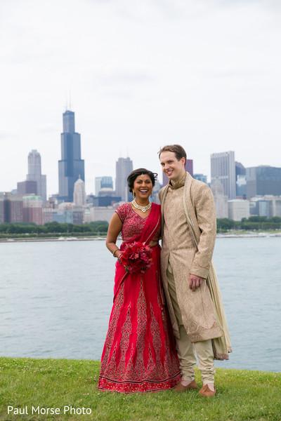 bridal lengha,red lengha,bridal fashion