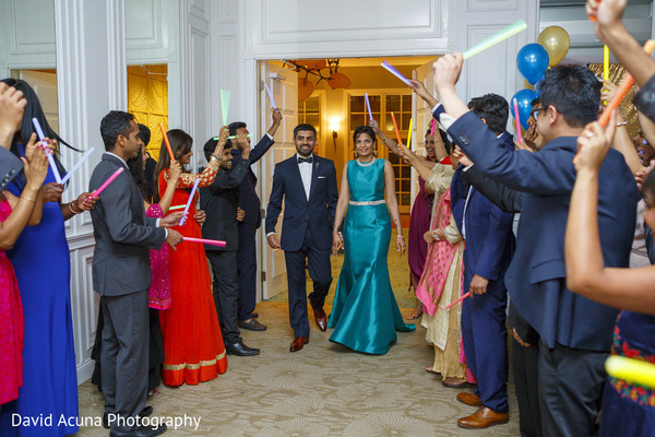 indian groom,indian bride,indian wedding reception