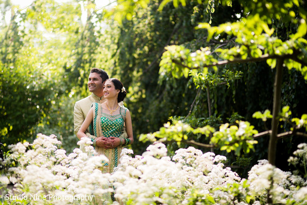 pre- wedding celebrations,indian bride and groom,outdoor photography