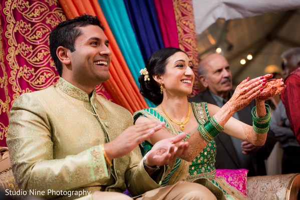 sangeet,pre- wedding celebrations,indian bride fashion,indian groom fashion