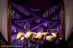 indian wedding reception floral and decor,indian wedding reception,indian wedding planning and design