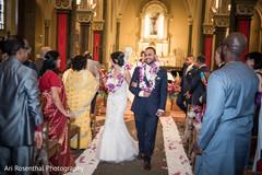indian bride,indian groom,hindu-christian wedding ceremony,jaimala
