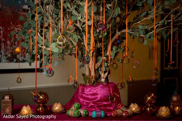 mehndi party decoration,pre- wedding celebrations