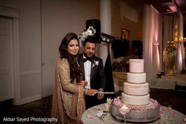 indian groom suit,indian bride fashion,indian wedding reception,indian wedding cake