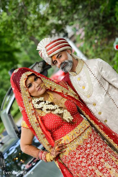 post wedding photography,indian bride,indian groom,portrait